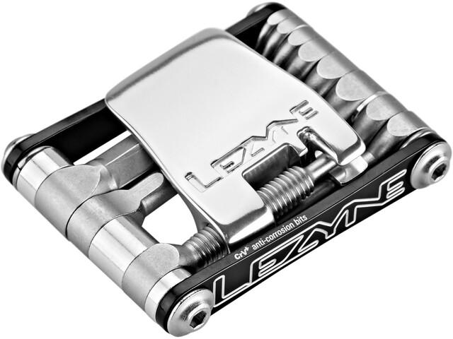 Lezyne V-11 Multifunction Tools black